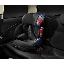 JUNIOR SEAT 2/3 UNION JACK