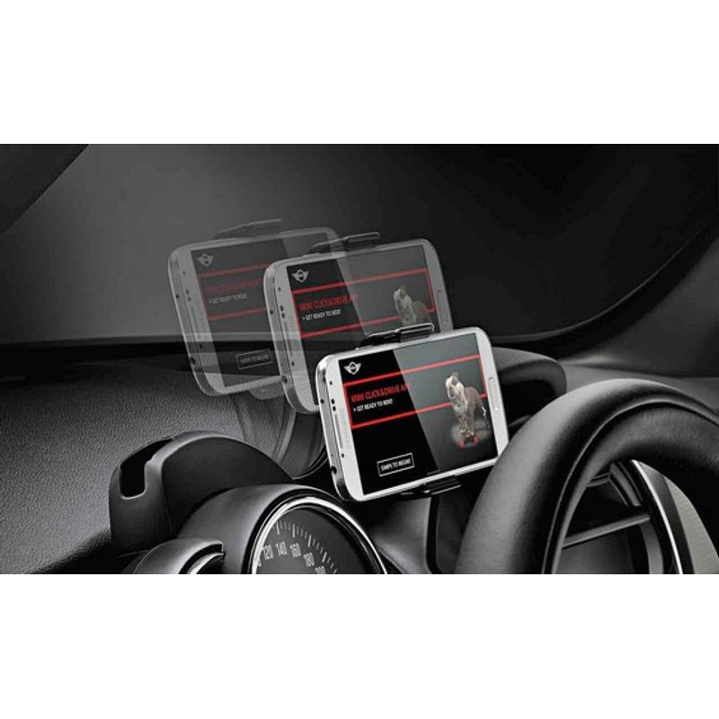 Support universel Smartphone Click & Drive